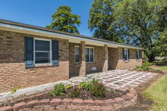 8171 Hwy 13, Crowley, LA 70526 (MLS #18003710) :: Keaty Real Estate