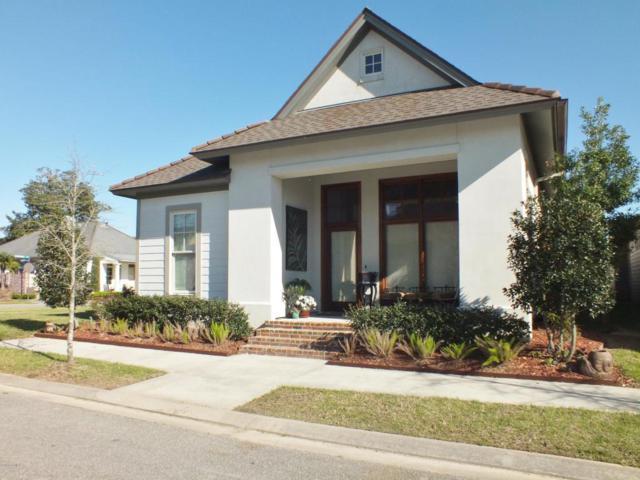 110 Beaulac Lane, Lafayette, LA 70508 (MLS #18003713) :: Red Door Realty