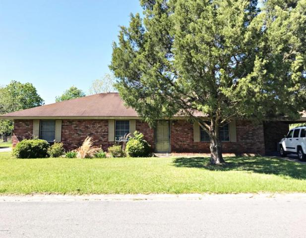 1817 Lakeview Drive, Opelousas, LA 70570 (MLS #18003725) :: Red Door Realty