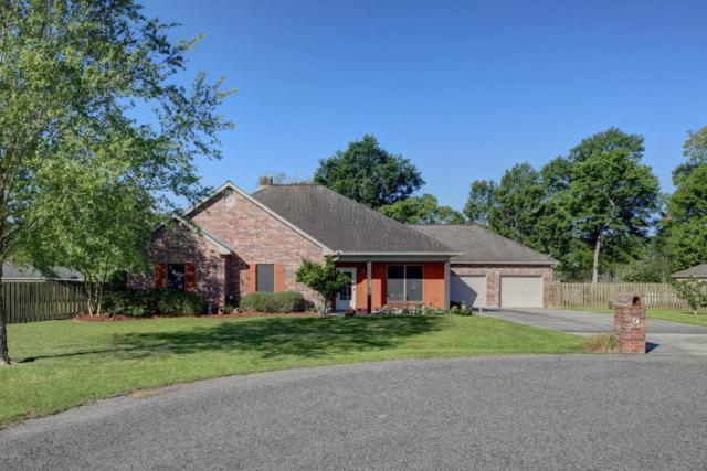 143 Sioux Lane, Opelousas, LA 70570 (MLS #18003726) :: Red Door Realty