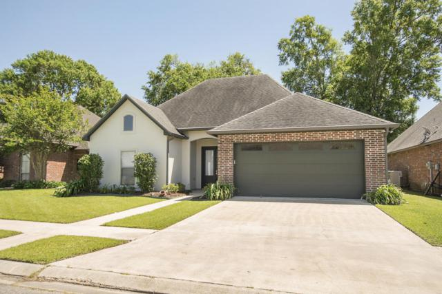 107 Ivory St., Lafayette, LA 70506 (MLS #18003729) :: Keaty Real Estate