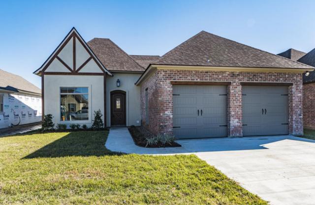 307 Channel Drive, Broussard, LA 70518 (MLS #18003733) :: Keaty Real Estate