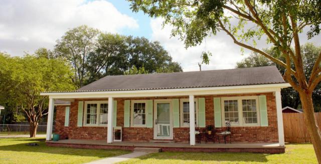 332 Country Club Drive, New Iberia, LA 70563 (MLS #18003742) :: Keaty Real Estate