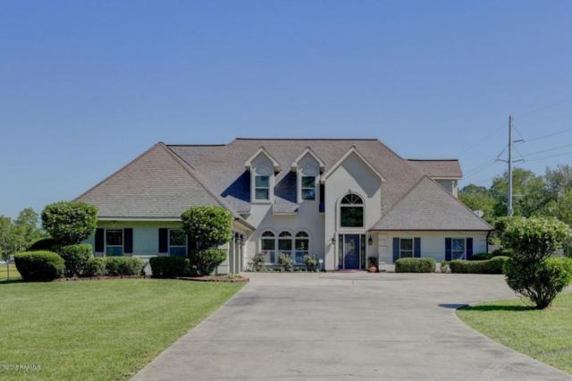 206 Woodrich Lane, Lafayette, LA 70507 (MLS #18003750) :: Keaty Real Estate
