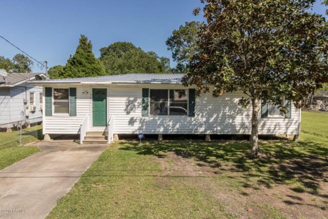 315 Bayard Street, New Iberia, LA 70560 (MLS #18003758) :: Keaty Real Estate