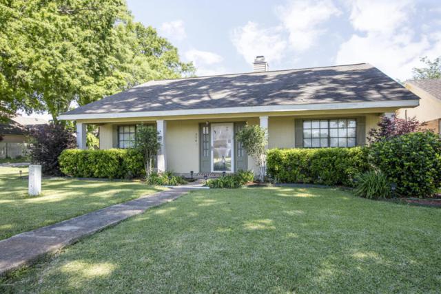 334 Millcreek Road, Lafayette, LA 70508 (MLS #18003771) :: Keaty Real Estate