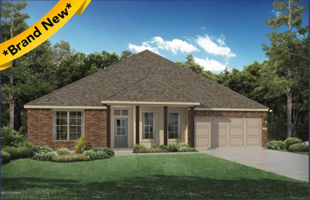 511 Cautillion Drive, Youngsville, LA 70592 (MLS #18003790) :: Keaty Real Estate