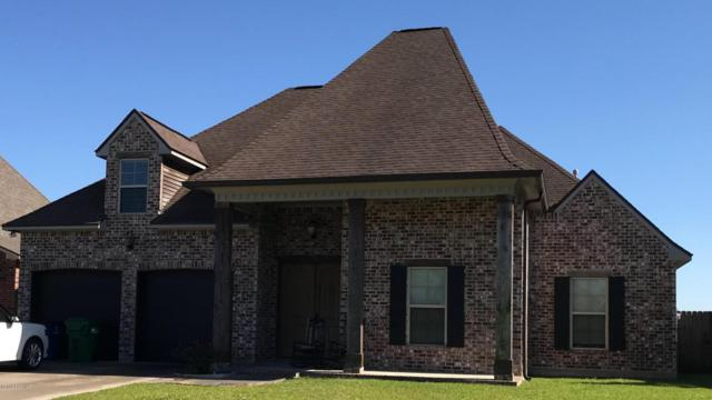 216 Tall Oaks Lane, Youngsville, LA 70592 (MLS #18003791) :: Keaty Real Estate