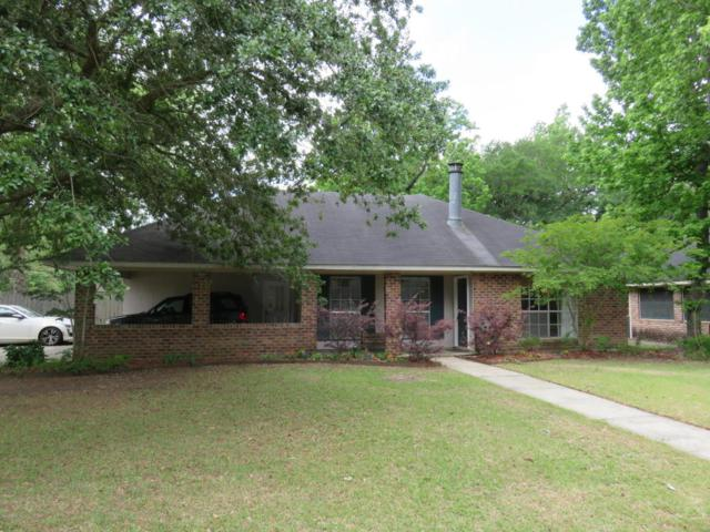 812 Broadmoor Blvd, Lafayette, LA 70503 (MLS #18003806) :: Keaty Real Estate