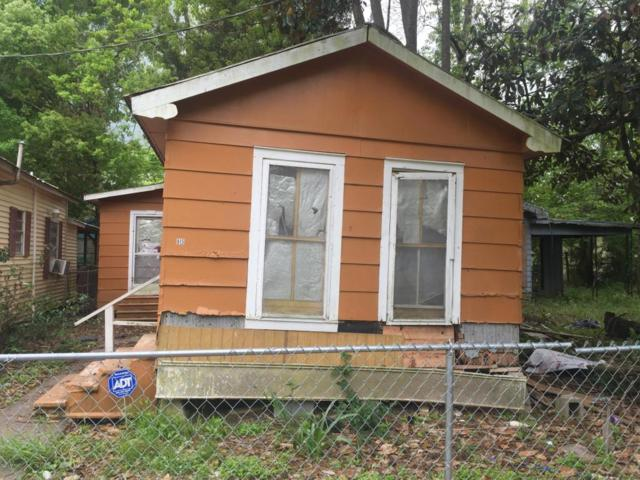 815 Halphen Street, Opelousas, LA 70570 (MLS #18003812) :: Red Door Realty