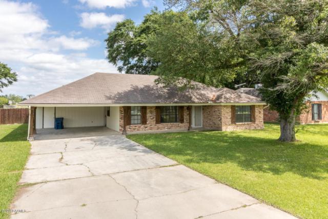 110 Avery Drive, Youngsville, LA 70592 (MLS #18003816) :: Keaty Real Estate