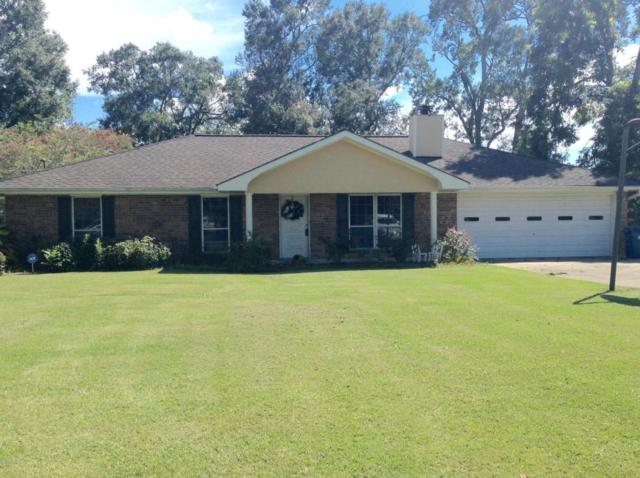 148 Teresa Drive, St. Martinville, LA 70582 (MLS #18003821) :: Keaty Real Estate
