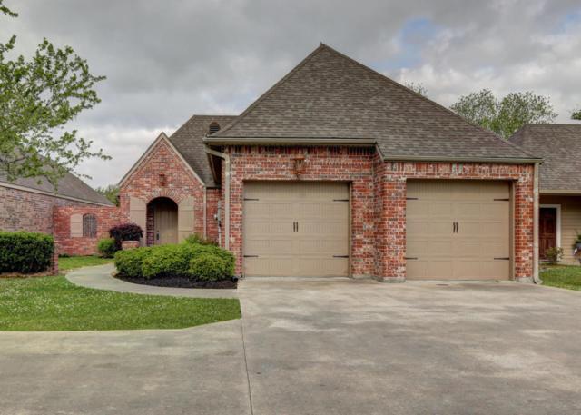 1009 Foreman Drive, Lafayette, LA 70506 (MLS #18003861) :: Keaty Real Estate