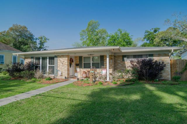 720 S Avenue H, Crowley, LA 70526 (MLS #18003862) :: Keaty Real Estate