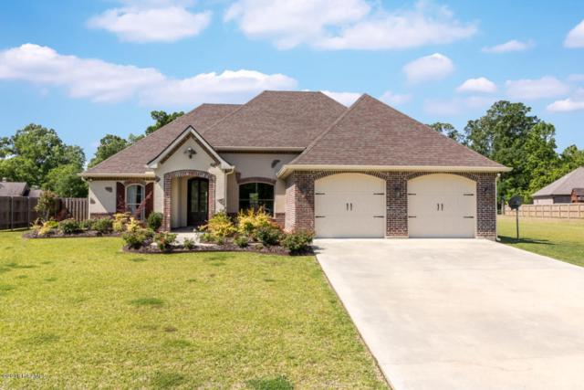 189 Bordelais Drive, Opelousas, LA 70570 (MLS #18003868) :: Red Door Realty