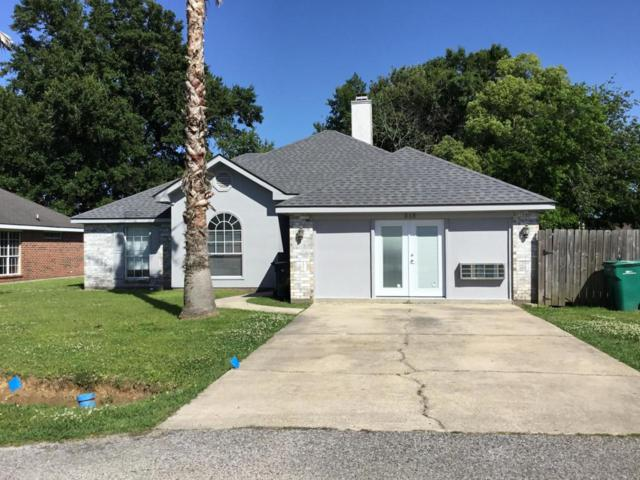 215 Bismark Drive, Broussard, LA 70518 (MLS #18003870) :: Red Door Team | Keller Williams Realty Acadiana