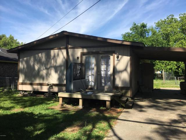 324 Fontelieu Drive, New Iberia, LA 70560 (MLS #18003877) :: Red Door Realty