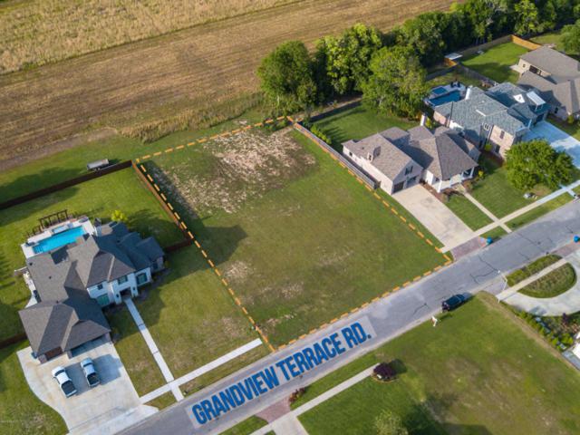 127 Grandview Terrace Drive, Youngsville, LA 70592 (MLS #18003882) :: Keaty Real Estate