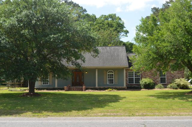 5221 Hwy 182, Opelousas, LA 70570 (MLS #18003888) :: Red Door Realty