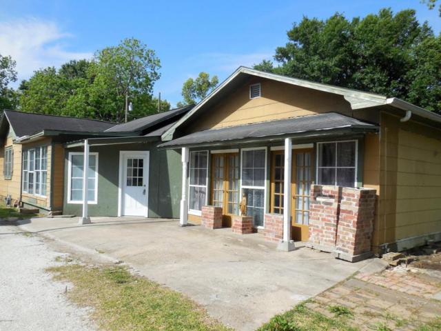515 Bellot Street, Lafayette, LA 70501 (MLS #18003902) :: Keaty Real Estate