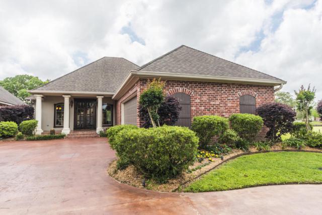 103 W Vallauris Drive, Lafayette, LA 70507 (MLS #18003909) :: Keaty Real Estate