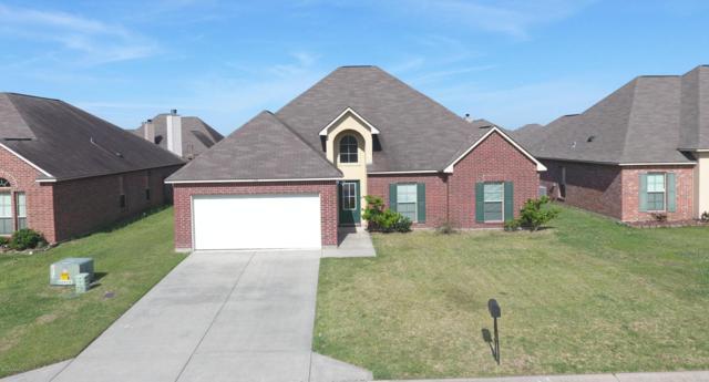 113 Still Meadow Drive, Duson, LA 70529 (MLS #18003910) :: Keaty Real Estate