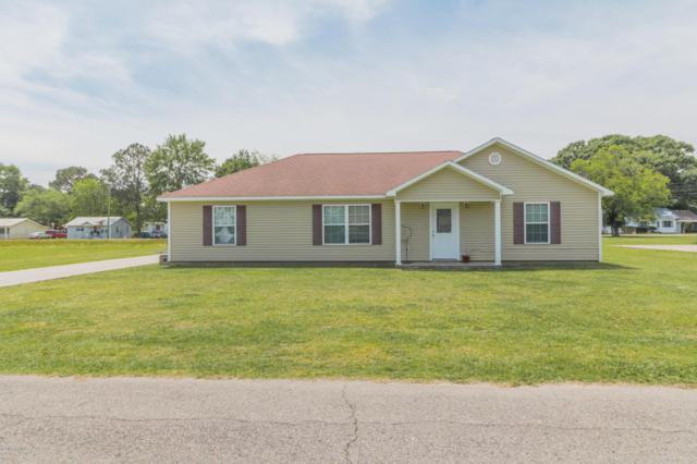 525 Delahoussaye Street, Church Point, LA 70525 (MLS #18003911) :: Keaty Real Estate