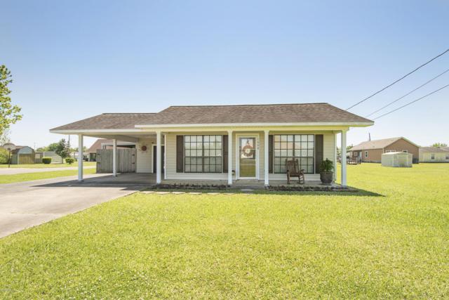 1608 E B North Street, Rayne, LA 70578 (MLS #18003928) :: Red Door Realty