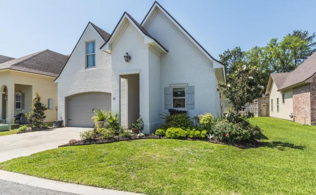 301 Summerland Key Lane, Lafayette, LA 70508 (MLS #18003933) :: Keaty Real Estate