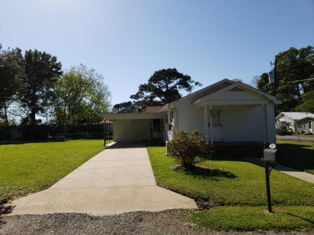 227 Camille Street, Opelousas, LA 70570 (MLS #18003943) :: Red Door Realty