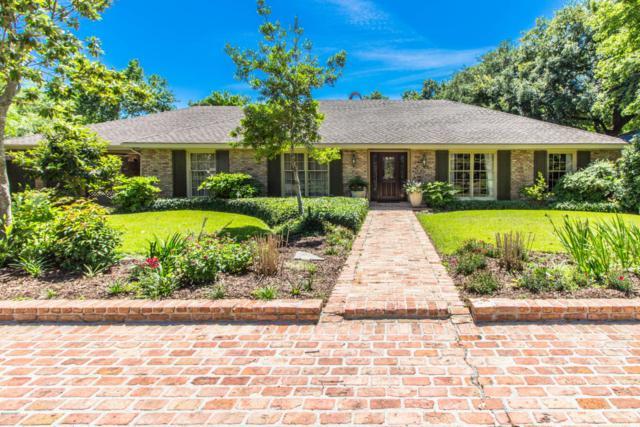 126 Green Oaks Drive, Lafayette, LA 70503 (MLS #18003952) :: Keaty Real Estate