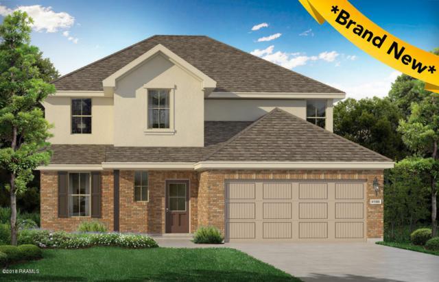 204 Caldwell Sugar Road, Youngsville, LA 70592 (MLS #18003967) :: Red Door Realty