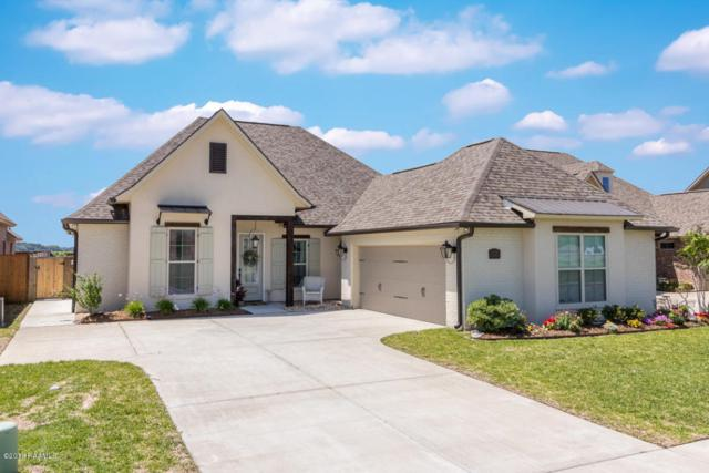 122 Harton Road, Youngsville, LA 70592 (MLS #18003974) :: Red Door Realty