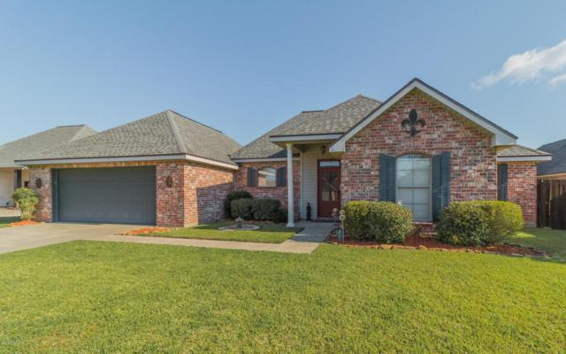 102 Cranberry Drive, Broussard, LA 70518 (MLS #18003985) :: Keaty Real Estate