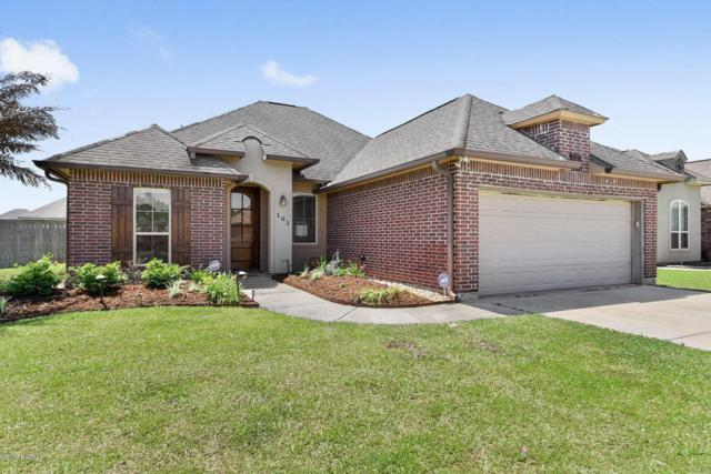 101 Dusty Canyon Drive, Youngsville, LA 70592 (MLS #18003986) :: Red Door Realty