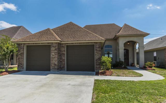 214 Overbrook Drive, Broussard, LA 70518 (MLS #18003995) :: Keaty Real Estate