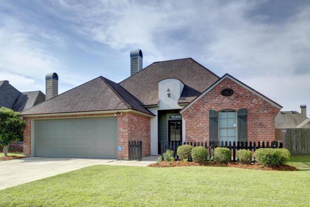 108 Sandhill Crane Drive, Lafayette, LA 70508 (MLS #18003998) :: Keaty Real Estate