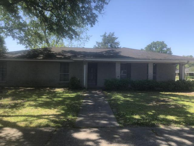 904 Anthony Avenue, Opelousas, LA 70570 (MLS #18003999) :: Red Door Realty