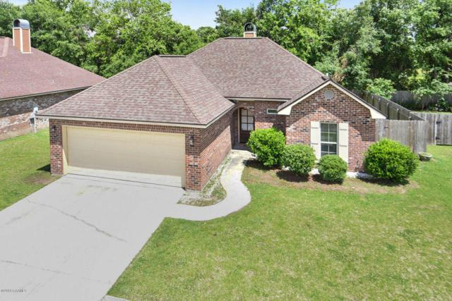 706 Pelican Ridge Cove, Carencro, LA 70520 (MLS #18004006) :: Red Door Realty