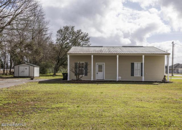1001 Dugas, Lafayette, LA 70507 (MLS #18004011) :: Red Door Realty