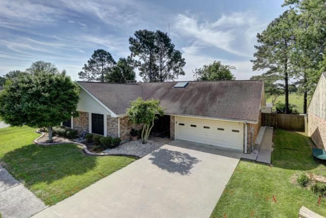114 Canada Drive, Lafayette, LA 70506 (MLS #18004039) :: Keaty Real Estate