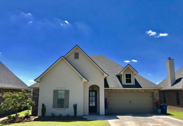 322 Wetgrass Drive, Lafayette, LA 70508 (MLS #18004052) :: Keaty Real Estate