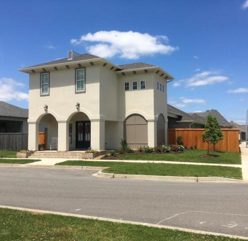 207 Flores Court, Lafayette, LA 70507 (MLS #18004063) :: Keaty Real Estate