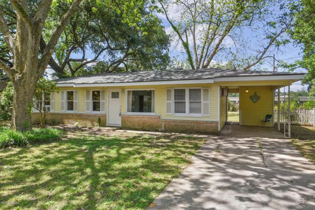 116 Lana Drive, Lafayette, LA 70503 (MLS #18004077) :: Keaty Real Estate