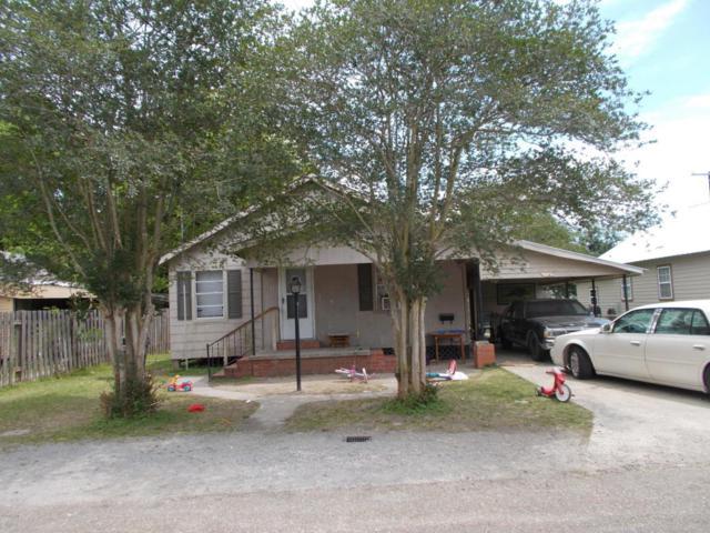 505 Putnam, Abbeville, LA 70510 (MLS #18004107) :: Keaty Real Estate