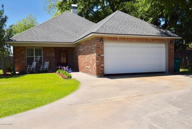101 Colchester Drive, Broussard, LA 70518 (MLS #18004145) :: Keaty Real Estate