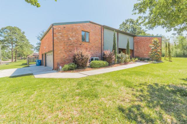 100 Valleyview Drive, Lafayette, LA 70501 (MLS #18004149) :: Keaty Real Estate