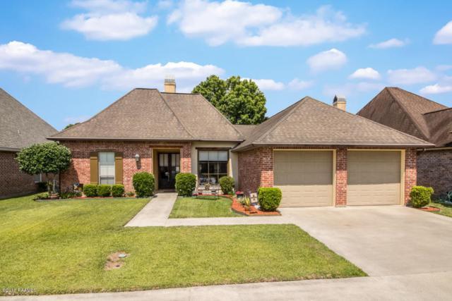 110 Greenhaven Drive, Lafayette, LA 70508 (MLS #18004186) :: Keaty Real Estate