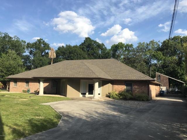 321 Beverly Drive, Lafayette, LA 70503 (MLS #18004193) :: Keaty Real Estate