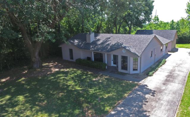 502 Lancaster Drive, Lafayette, LA 70506 (MLS #18004261) :: Keaty Real Estate